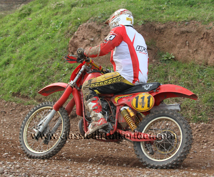 National Twinshock Championship Round 1 Polesworth March 2016 classicdirtbikerider.com Photo By Mr J 69
