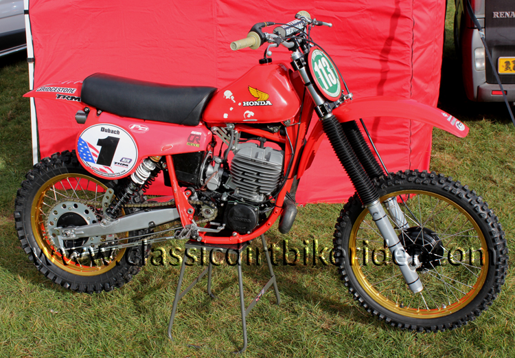 National Twinshock Championship Round 1 Polesworth March 2016 classicdirtbikerider.com Photo By Mr J 7