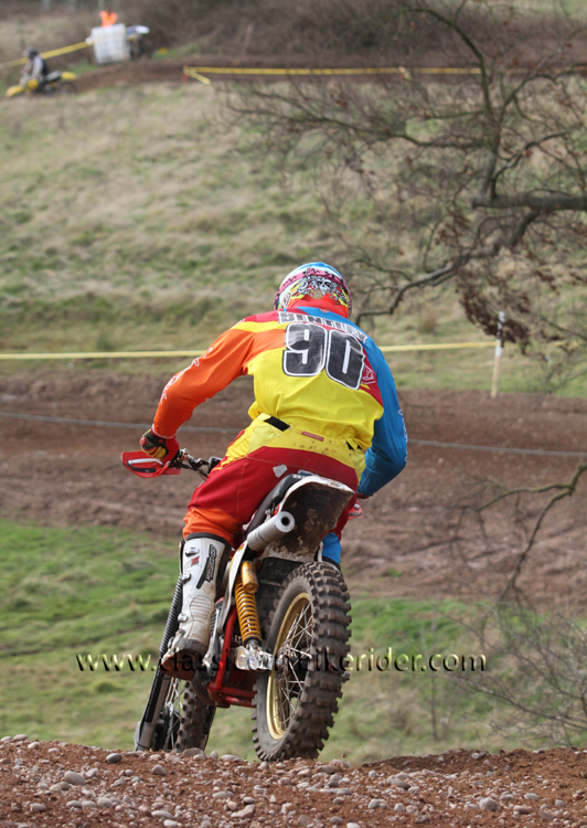 National Twinshock Championship Round 1 Polesworth March 2016 classicdirtbikerider.com Photo By Mr J 74