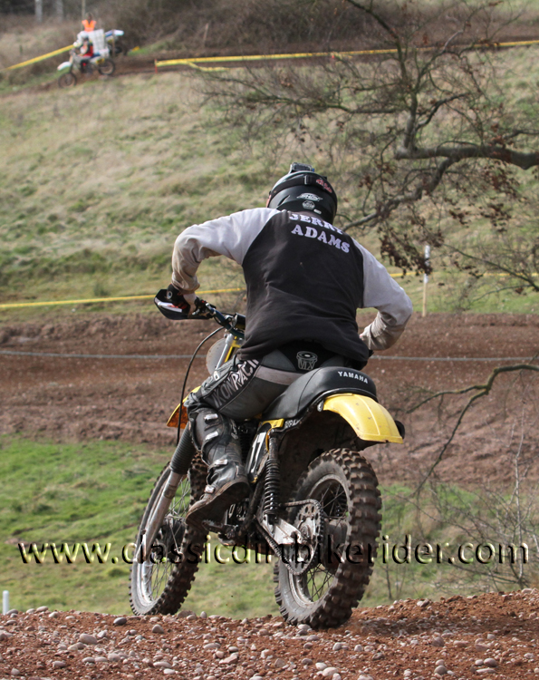 National Twinshock Championship Round 1 Polesworth March 2016 classicdirtbikerider.com Photo By Mr J 75