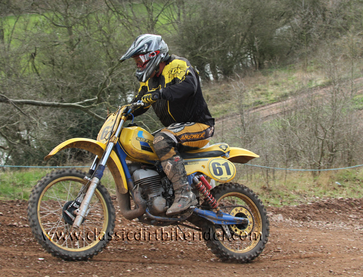 National Twinshock Championship Round 1 Polesworth March 2016 classicdirtbikerider.com Photo By Mr J 78