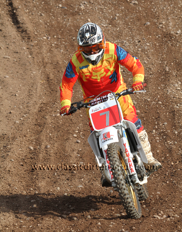 National Twinshock Championship Round 1 Polesworth March 2016 classicdirtbikerider.com Photo By Mr J 79
