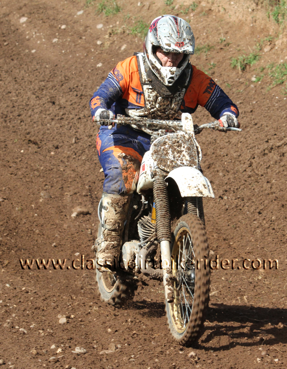 National Twinshock Championship Round 1 Polesworth March 2016 classicdirtbikerider.com Photo By Mr J 83