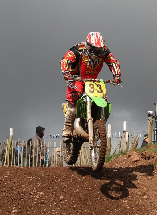 National Twinshock Championship Round 1 Polesworth March 2016 classicdirtbikerider.com Photo By Mr J 85