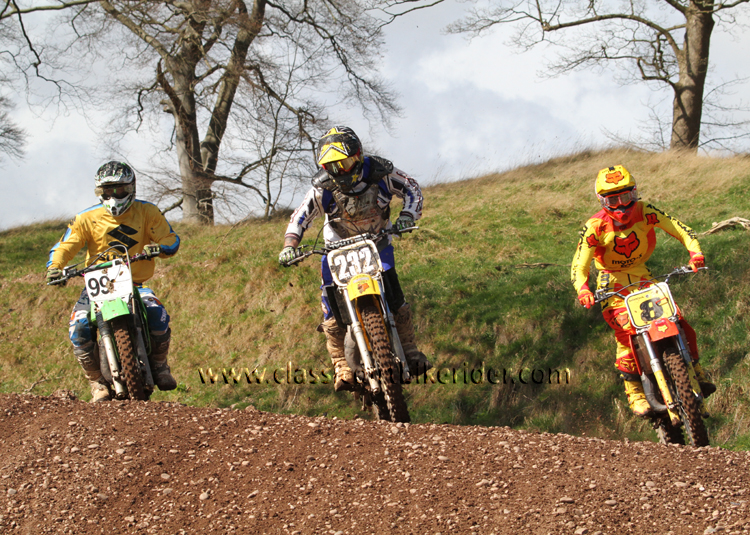 National Twinshock Championship Round 1 Polesworth March 2016 classicdirtbikerider.com Photo By Mr J 87