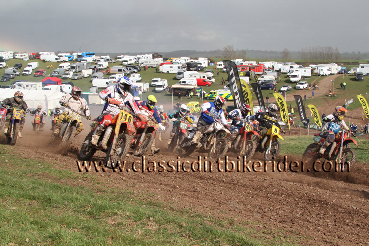 National Twinshock Championship Round 1 Polesworth March 2016 classicdirtbikerider.com Photo By Mr J 89