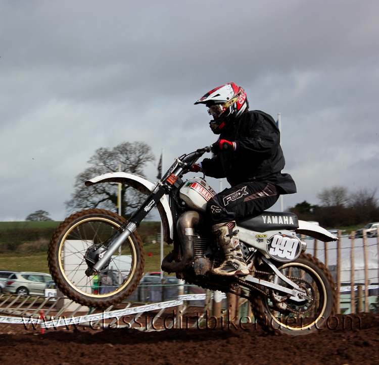 National Twinshock Championship Round 1 Polesworth March 2016 classicdirtbikerider.com Photo By Mr J 9