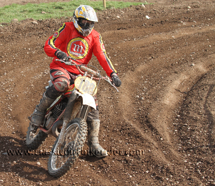 National Twinshock Championship Round 1 Polesworth March 2016 classicdirtbikerider.com Photo By Mr J 93