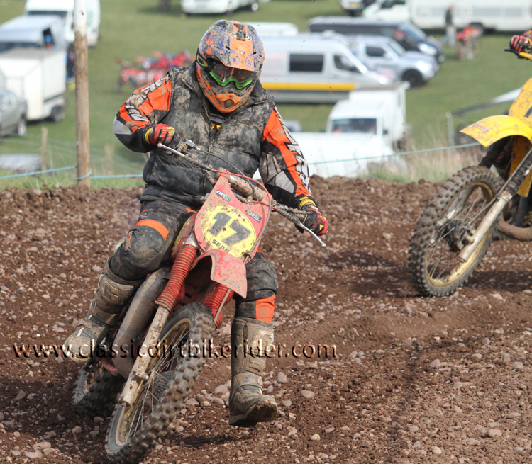 National Twinshock Championship Round 1 Polesworth March 2016 classicdirtbikerider.com Photo By Mr J 94