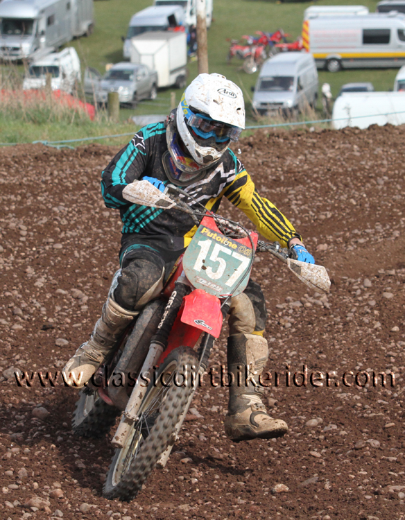 National Twinshock Championship Round 1 Polesworth March 2016 classicdirtbikerider.com Photo By Mr J 95