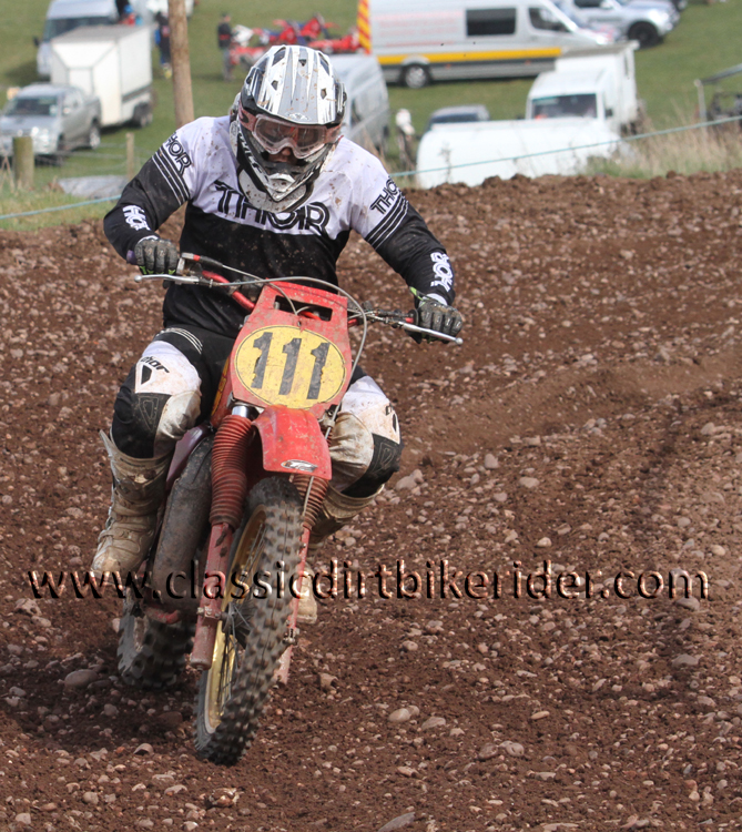 National Twinshock Championship Round 1 Polesworth March 2016 classicdirtbikerider.com Photo By Mr J 98