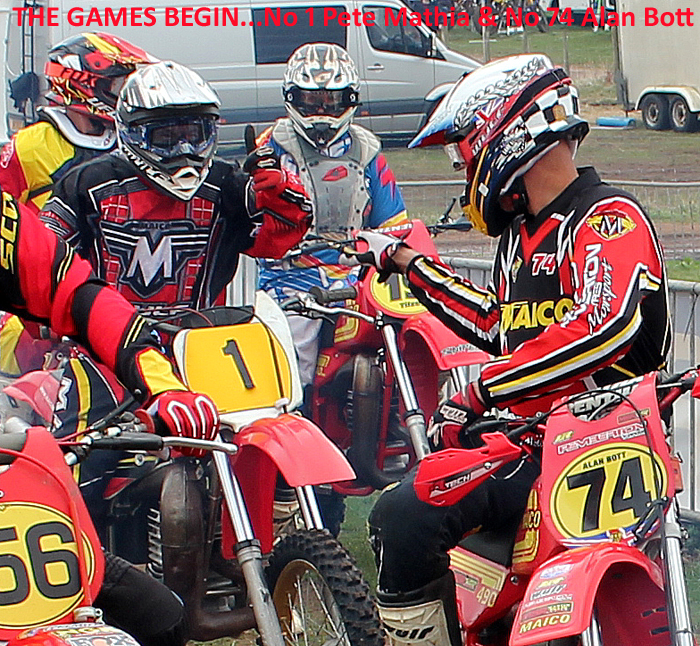 National Twinshock Championship Round 1 Polesworth March 2016 pete mathia alan bott  classicdirtbikerider.com Photo By Mr J 103