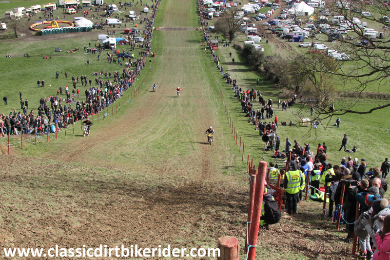 Red Marley Hill Climb 2016 Photos Pictures Report Results www.classicdirtbikerider.com 108