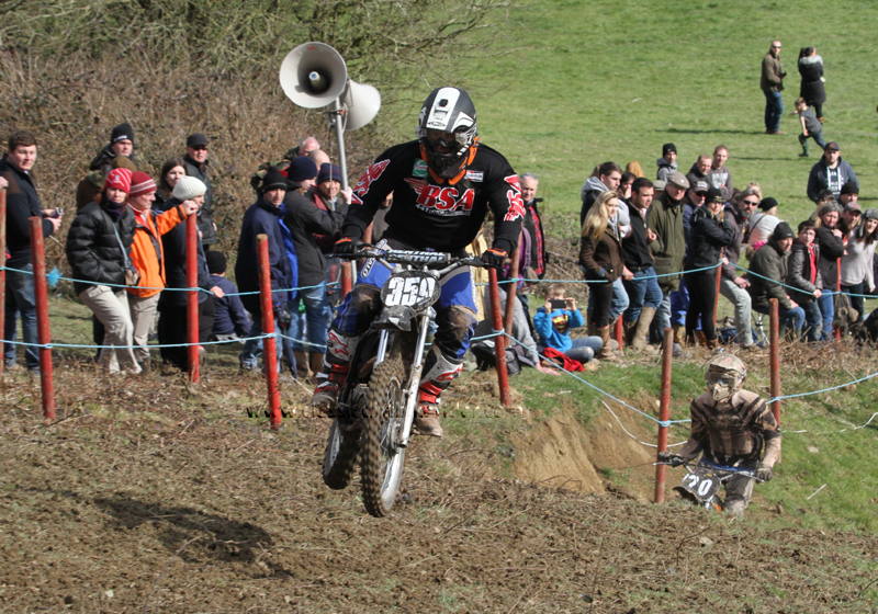Red Marley Hill Climb 2016 Photos Pictures Report Results www.classicdirtbikerider.com 122
