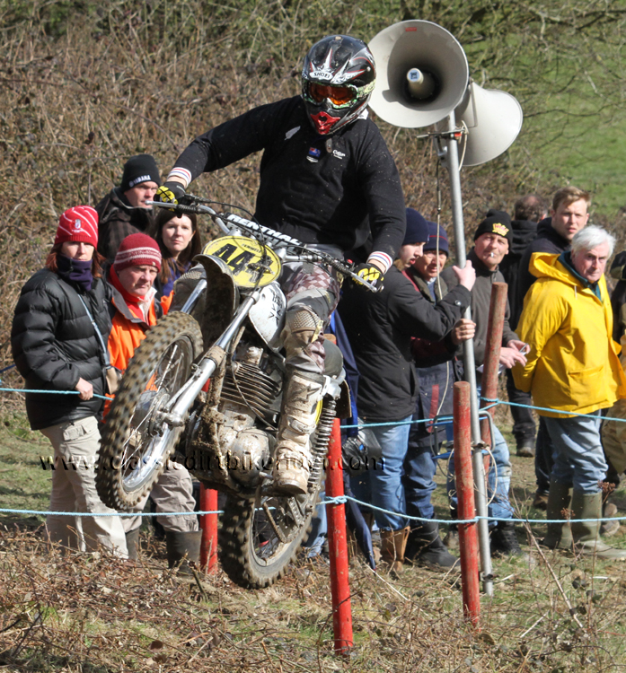 Red Marley Hill Climb 2016 Photos Pictures Report Results www.classicdirtbikerider.com 125