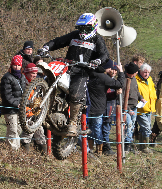 Red Marley Hill Climb 2016 Photos Pictures Report Results www.classicdirtbikerider.com 126