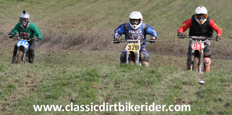 Red Marley Hill Climb 2016 Photos Pictures Report Results www.classicdirtbikerider.com 132