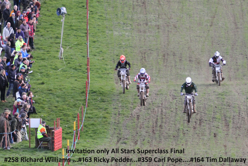 Red Marley Hill Climb 2016 Photos Pictures Report Results www.classicdirtbikerider.com 136