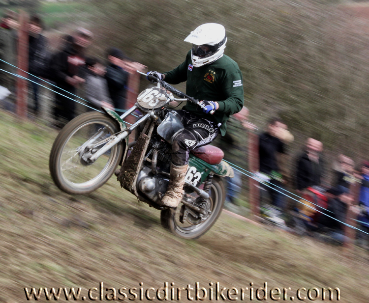 Red Marley Hill Climb 2016 Photos Pictures Report Results www.classicdirtbikerider.com 16