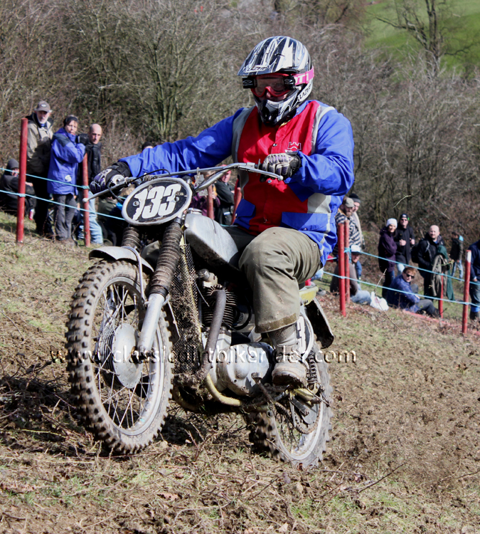 Red Marley Hill Climb 2016 Photos Pictures Report Results www.classicdirtbikerider.com 19