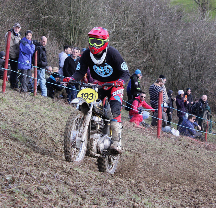 Red Marley Hill Climb 2016 Photos Pictures Report Results www.classicdirtbikerider.com 20