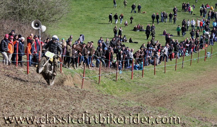 Red Marley Hill Climb 2016 Photos Pictures Report Results www.classicdirtbikerider.com 24