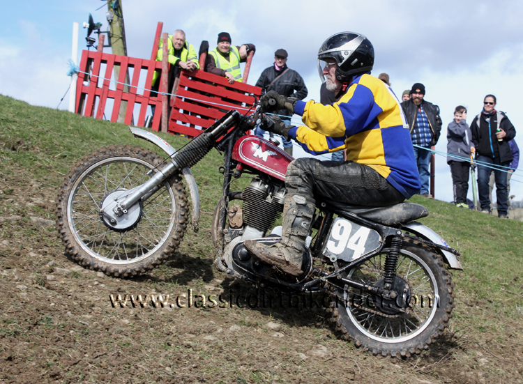 Red Marley Hill Climb 2016 Photos Pictures Report Results www.classicdirtbikerider.com 29