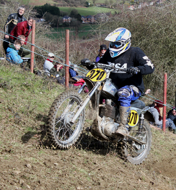 Red Marley Hill Climb 2016 Photos Pictures Report Results www.classicdirtbikerider.com 31