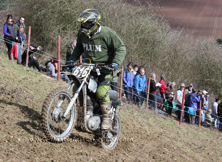 Red Marley Hill Climb 2016 Photos Pictures Report Results www.classicdirtbikerider.com 32