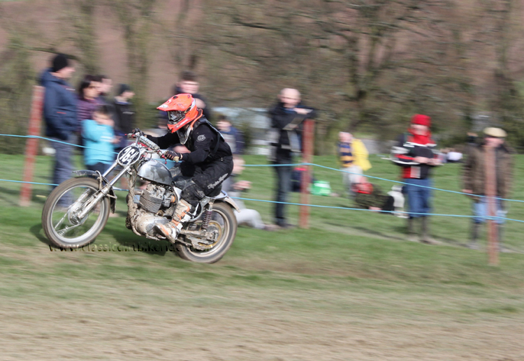 Red Marley Hill Climb 2016 Photos Pictures Report Results www.classicdirtbikerider.com 36