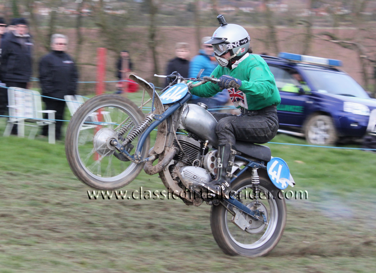 Red Marley Hill Climb 2016 Photos Pictures Report Results www.classicdirtbikerider.com 46