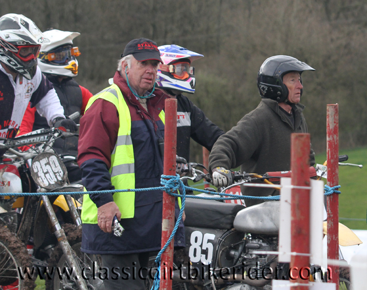 Red Marley Hill Climb 2016 Photos Pictures Report Results www.classicdirtbikerider.com 54