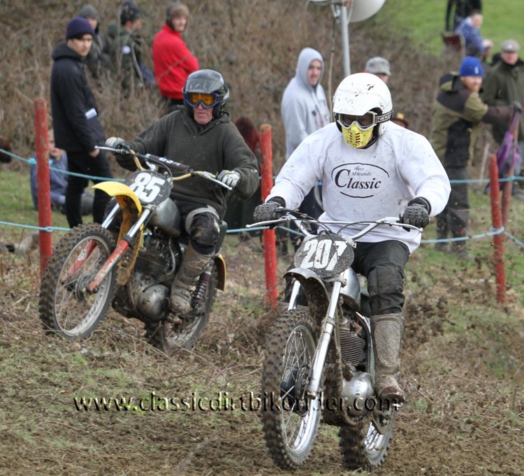 Red Marley Hill Climb 2016 Photos Pictures Report Results www.classicdirtbikerider.com 64