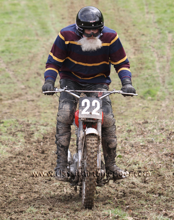 Red Marley Hill Climb 2016 Photos Pictures Report Results www.classicdirtbikerider.com 68