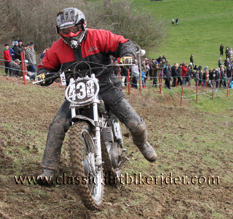 Red Marley Hill Climb 2016 Photos Pictures Report Results www.classicdirtbikerider.com 71