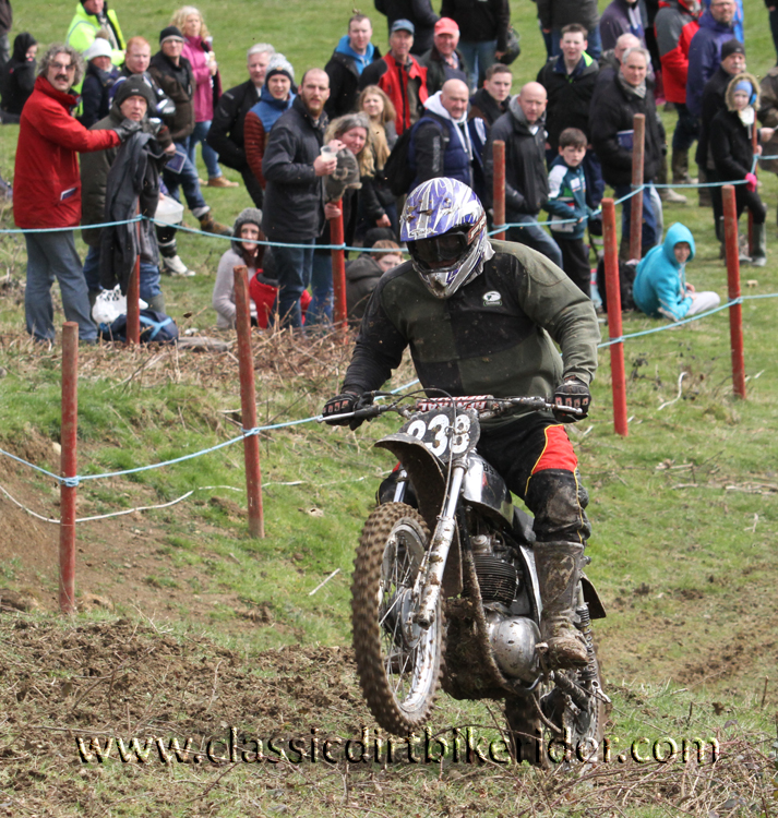 Red Marley Hill Climb 2016 Photos Pictures Report Results www.classicdirtbikerider.com 73