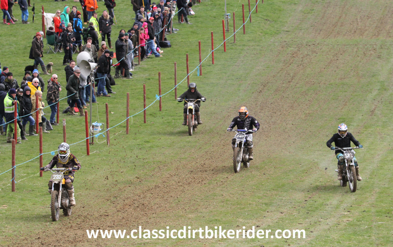Red Marley Hill Climb 2016 Photos Pictures Report Results www.classicdirtbikerider.com 74