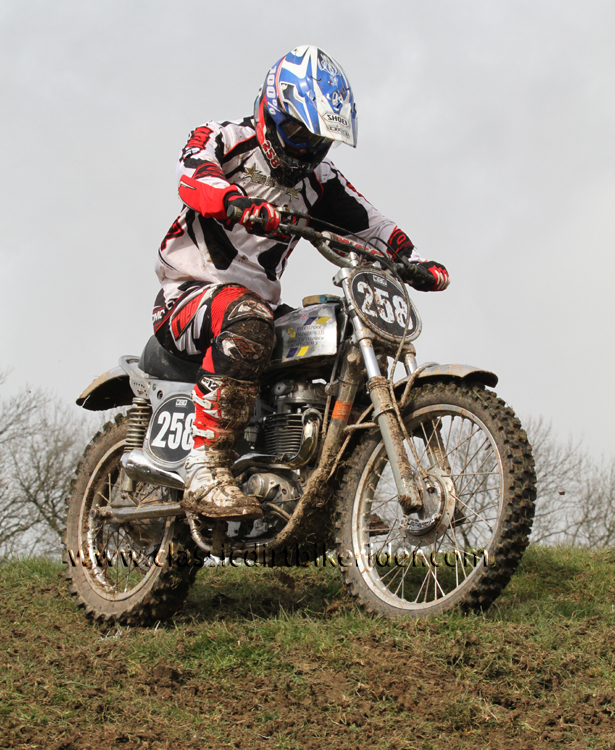 Red Marley Hill Climb 2016 Photos Pictures Report Results www.classicdirtbikerider.com 75