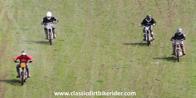 Red Marley Hill Climb 2016 Photos Pictures Report Results www.classicdirtbikerider.com 78