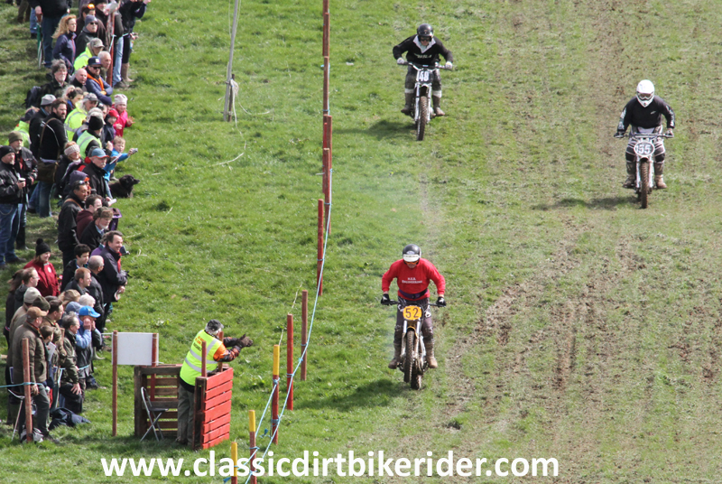 Red Marley Hill Climb 2016 Photos Pictures Report Results www.classicdirtbikerider.com 79