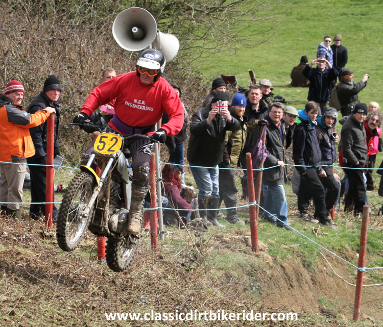 Red Marley Hill Climb 2016 Photos Pictures Report Results www.classicdirtbikerider.com 80