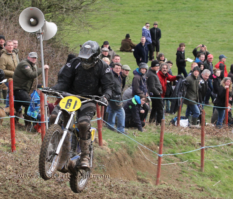 Red Marley Hill Climb 2016 Photos Pictures Report Results www.classicdirtbikerider.com 81