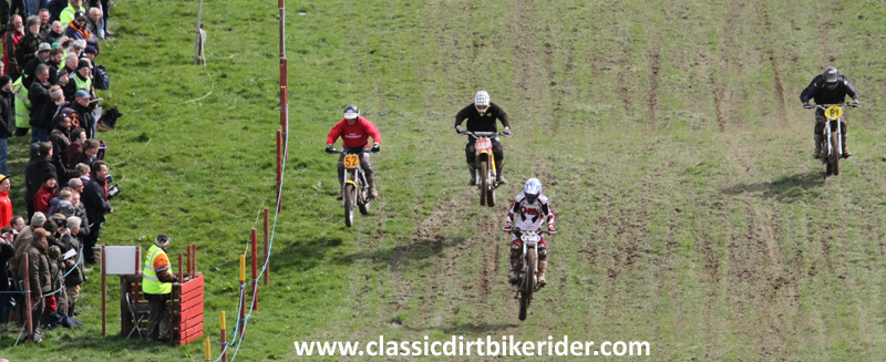 Red Marley Hill Climb 2016 Photos Pictures Report Results www.classicdirtbikerider.com 83
