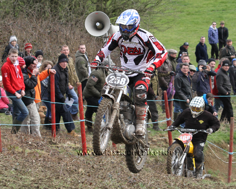 Red Marley Hill Climb 2016 Photos Pictures Report Results www.classicdirtbikerider.com 84