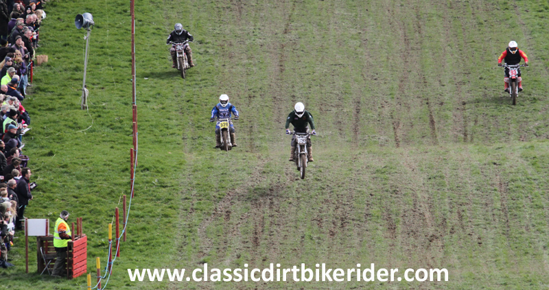 Red Marley Hill Climb 2016 Photos Pictures Report Results www.classicdirtbikerider.com 85