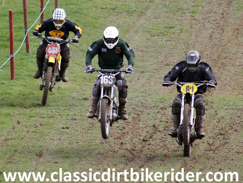 Red Marley Hill Climb 2016 Photos Pictures Report Results www.classicdirtbikerider.com 90
