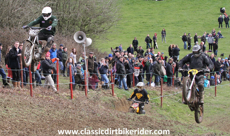 Red Marley Hill Climb 2016 Photos Pictures Report Results www.classicdirtbikerider.com 91