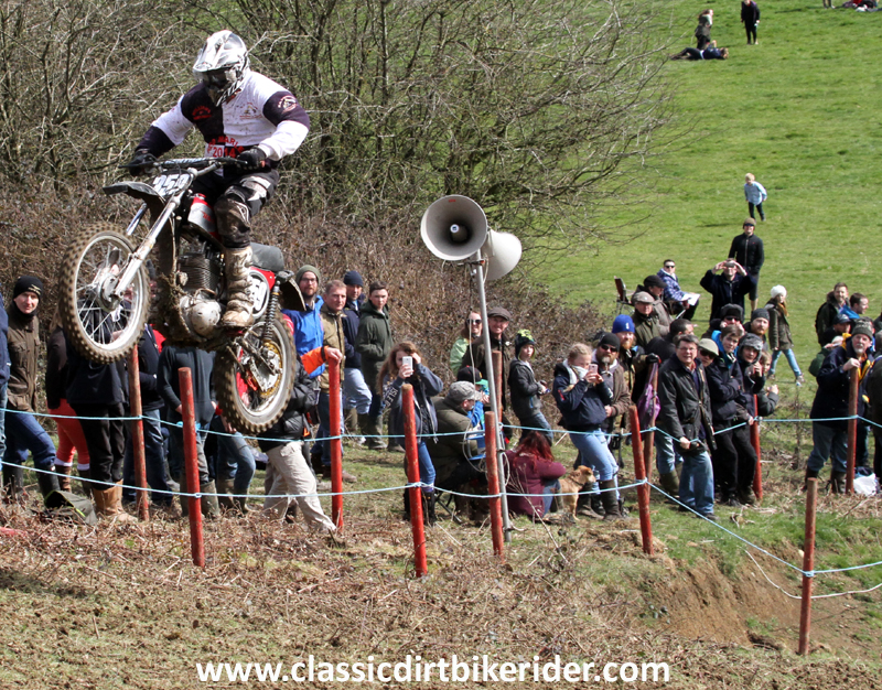 Red Marley Hill Climb 2016 Photos Pictures Report Results www.classicdirtbikerider.com 92