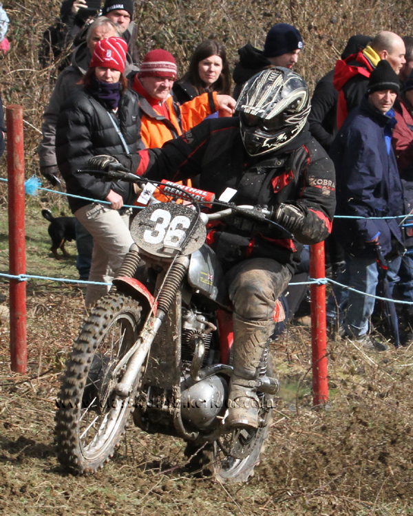 Red Marley Hill Climb 2016 Photos Pictures Report Results www.classicdirtbikerider.com 98