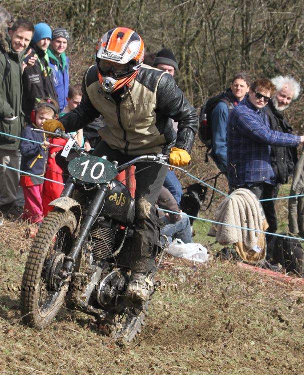 Red Marley Hill Climb 2016 Photos Pictures Report Results www.classicdirtbikerider.com 99